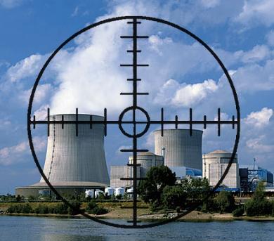 Las centrales nucleares en el punto de mira, en el debate energético.